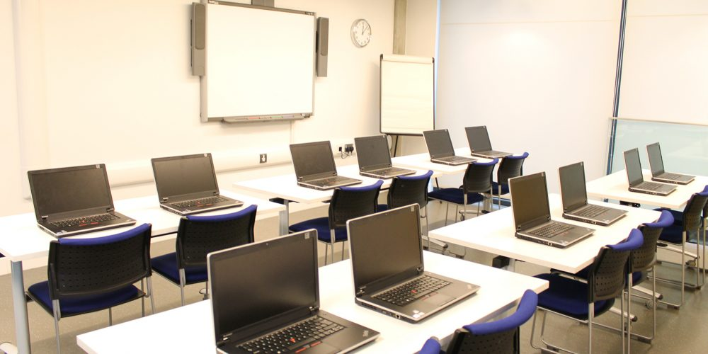 Aule Informatizzate, Business Center, Coworking, Sale Meeting