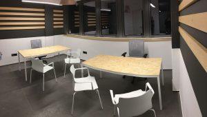 Business Center Brindisi, Taranto, Lecce, Uffici Arredati a tempo