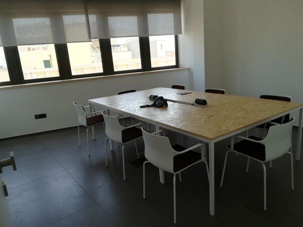 Ufficio Orsa Maggiore a tempo Brindisi