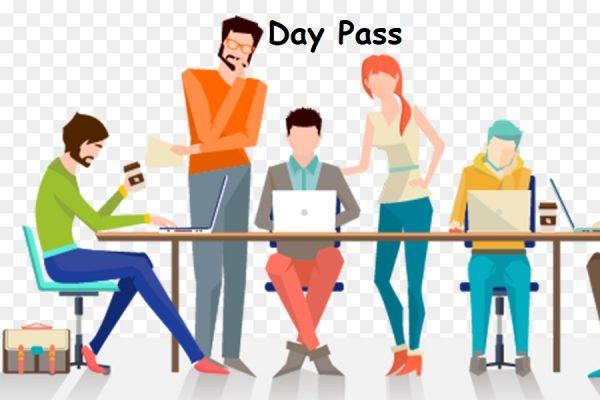 Coworking Accesso Giornata